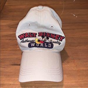 Disney world kids hat
